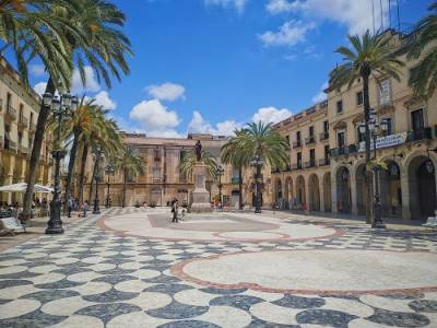 Vilanova i la Geltrú una ciudad del Garraf que debes conocer