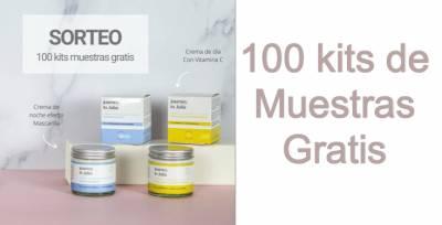 Journey To Julia Regala 100 Kits De Muestras Gratis