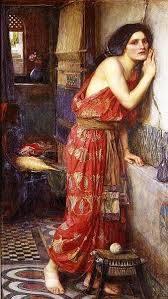 Contaba Publio Ovidio Nasón que Píramo y Tisbe...