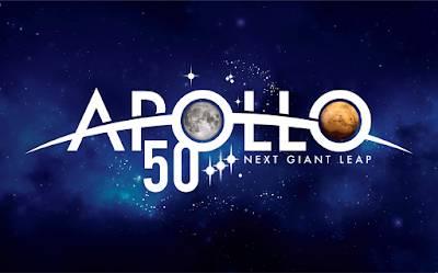 Historias de las misiones Apolo