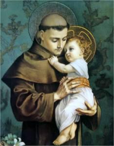 Oración a San Antonio de Padua para conseguir Novio o Novia