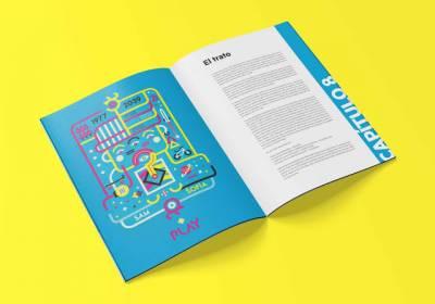 «El desafío del Gnosynaikon», de Principia Magazine