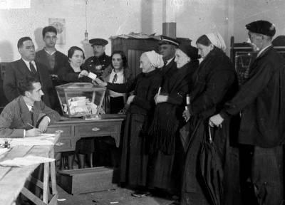 La democracia actual: La necesidad de una ciudadanía crítica