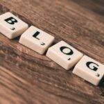 ¿Qué es un blog y que relación tiene con un sitio web?