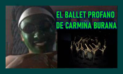 Reseña - El Ballet Profano De Carmina Burana