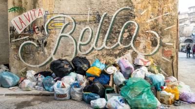 Evita los plásticos   CaminoMinimalista. com