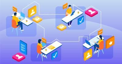 La tecnología revoluciona el trabajo remoto en 2020 | Diseñador Web Pedro De la nube