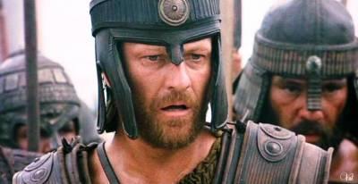 Troya, esa peli donde Sean Bean no muere