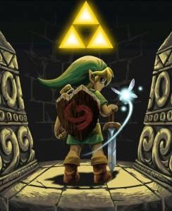 Zelda Ecos de una leyenda