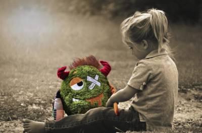 Mi amado monstruo interno - Kaysayah