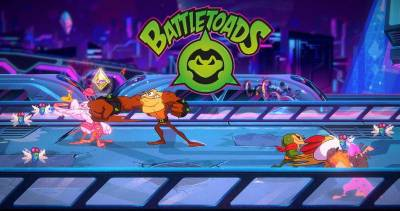 Battletoads ya tiene fecha de lanzamiento