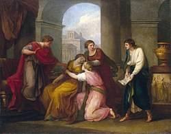Las Madres que dirigieron el Imperio Romano. Una historia de las Mujeres Romanas