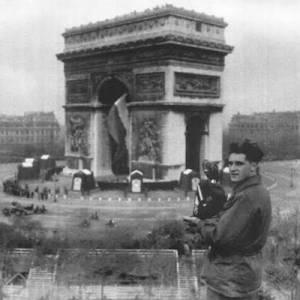 Los desertores que aterrorizaron París