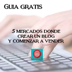 Comienza a vender con tu blog