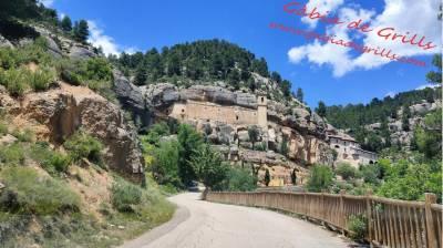 Visita el Santuario de Balma
