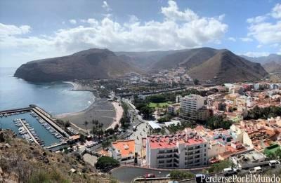 Qué ver en La Gomera: Visitando la isla colombina