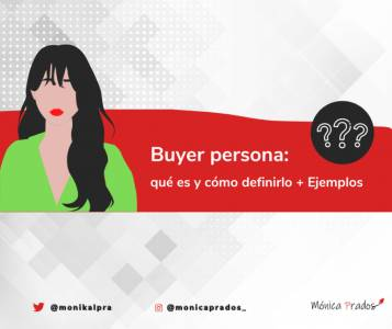 Buyer persona: qué es y cómo definirlo + Ejemplos