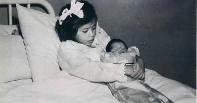 La mujer mas joven en ser madre en el mundo: La terrible historia de Lina Medina