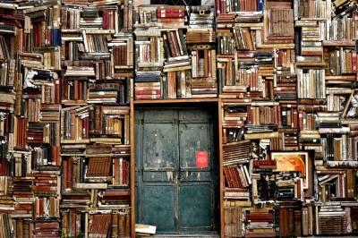 BookMooch | Intercambio de libros usados