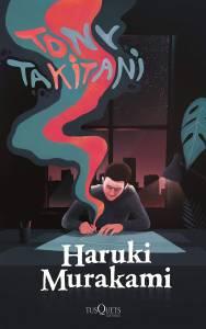 Tony Takitani, de Haruki Murakami