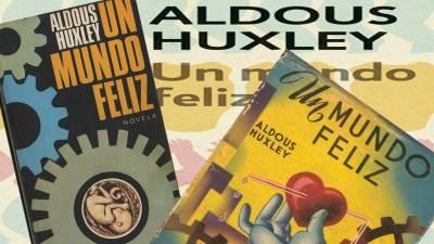 Reseña de Un mundo feliz, de Aldous Huxley (1932)
