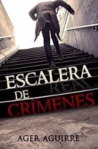 Reseña Escalera de Crímenes