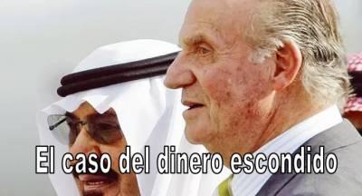 La fuga cobarde del emérito convulsiona España y nos avergüenza en el mundo