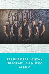 Ses Bubotes lanzan 'Bipolar', su nuevo álbum - Munduky