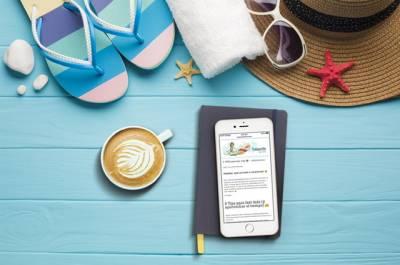 5 TIPS para leer más – #felizverano