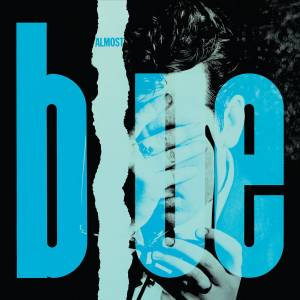 Elvis Costello 'Almost blue'