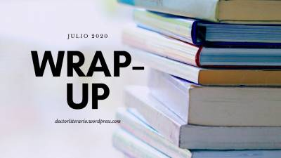 Wrap-up | Julio 2020