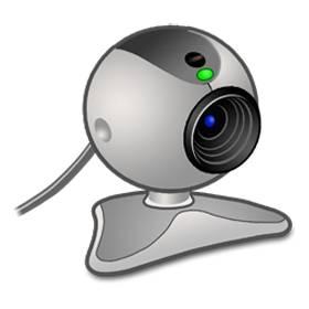 Tienes una webcam profesional y no lo sabes