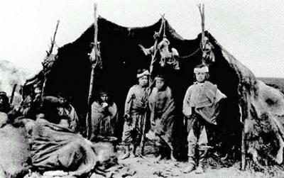 La verdadera historia sobre el genocidio de los tehuelches realizado por los invasores mapuches