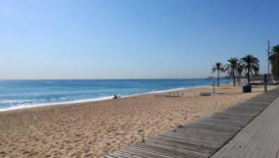 ¿Por qué las personas que les gusta la playa son más felices?