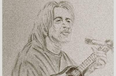 Luis Pastor, el cantautor que supo reinventarse