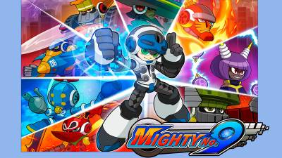Indie Review: Mighty No. 9