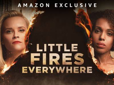 Little Fires Everywhere | Madre pobre, madre rica