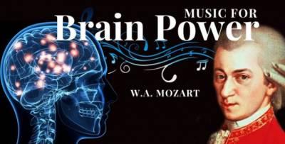Efecto Mozart, Música para Bebés