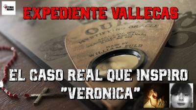 Expediente Vallecas El Caso Real Que Inspiró 'Verónica'