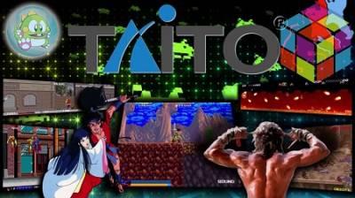 Memorias Retro: Taito, Una Compañía Que Marco A Una Generación Por Sus Grandes Juegos Clásicos