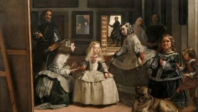 Las Meninas de Velázquez, la obra maestra del pintor