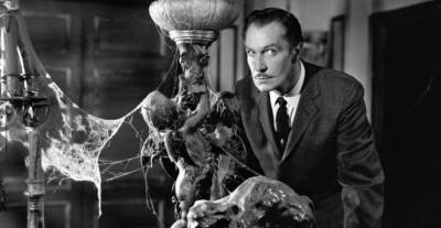 Suplemento dominical:Vincent Price