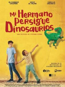 Crítica: Mi Hermano Persigue Dinosaurios