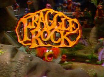 Televisión//Retro: Fraggle Rock