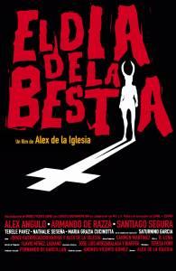 Hablemos de El día de la bestia, de Alex de la Iglesia (1995)