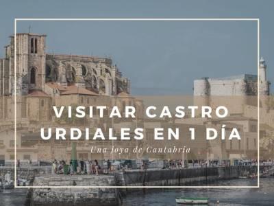 Visitar Castro Urdiales