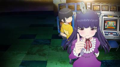 Mini-reseña: Hi-score girl