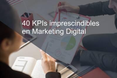 Que son KPIs en Marketing digital