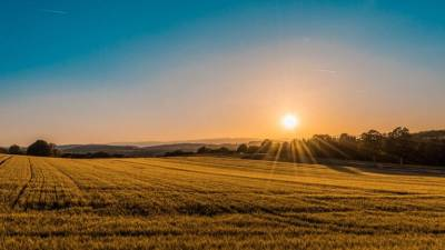 Vive con el sol - Camino Minimalista