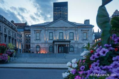 Montreal: un viaje a la ciudad más animada de Canadá